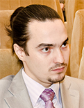 Федотов Александр Юрьевич