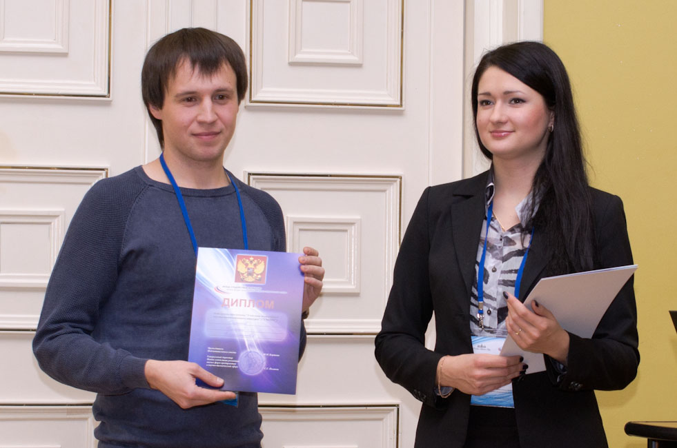 Результаты осеннего финала 2012 г.