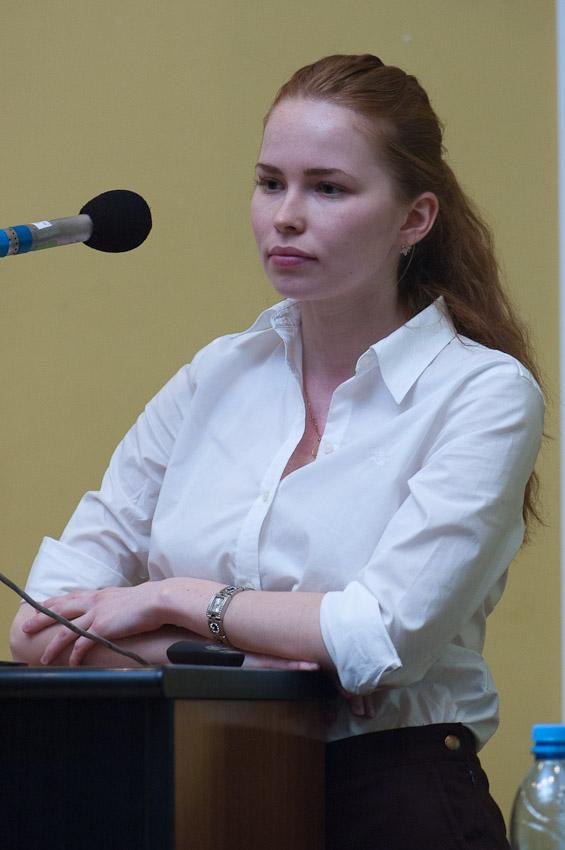 Результаты весеннего финала 2012 г.