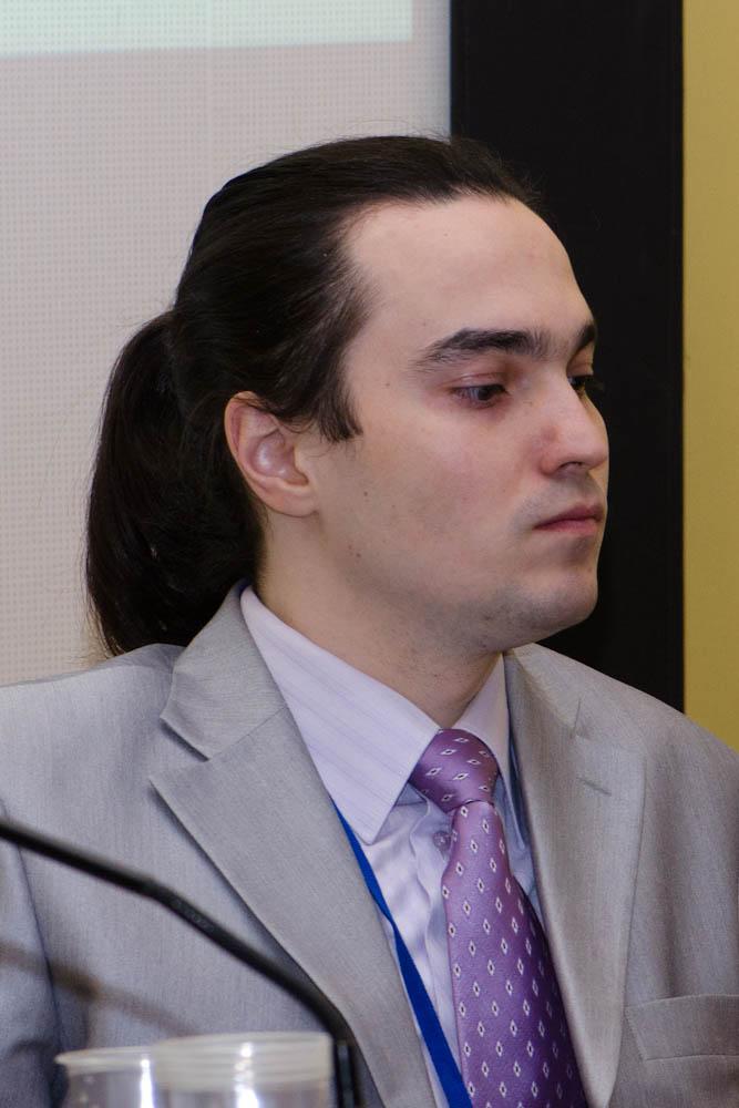 Федотов А.Ю. - эксперт (ИМЕТ РАН)