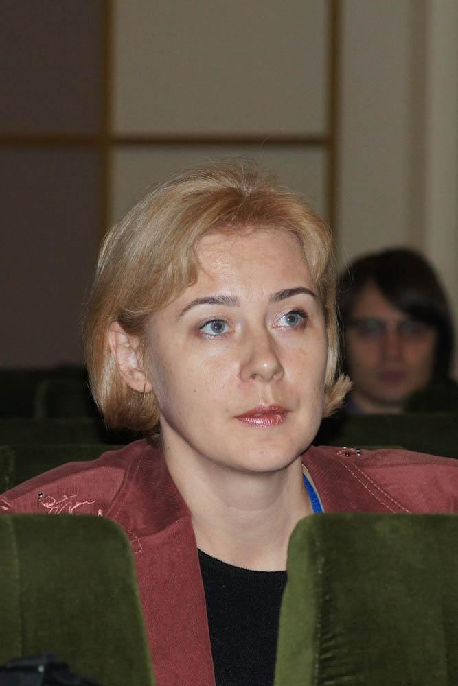 Белова Н.А. - эксперт (ИТЭБ РАН)