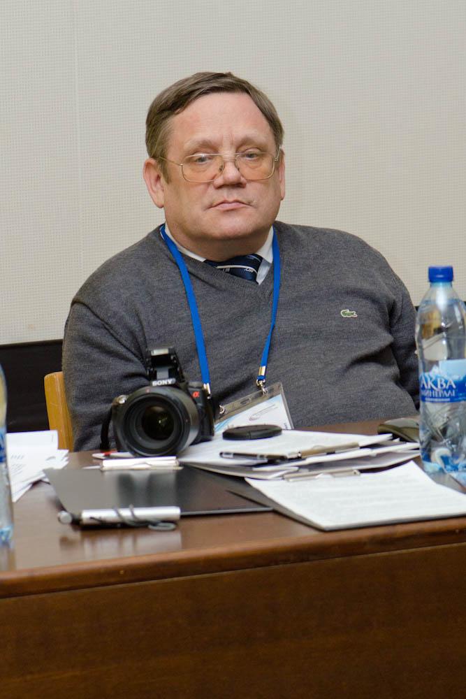 Тишков В.И. - эксперт (химфак МГУ)