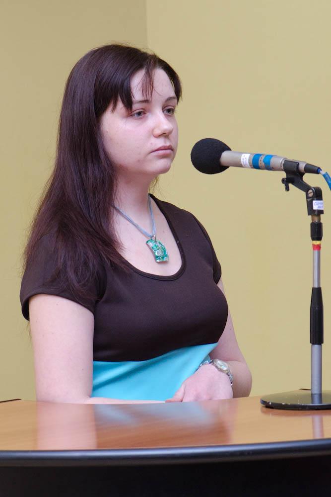 Шипунова В.О. - участник конкурса (Медицина будущего)