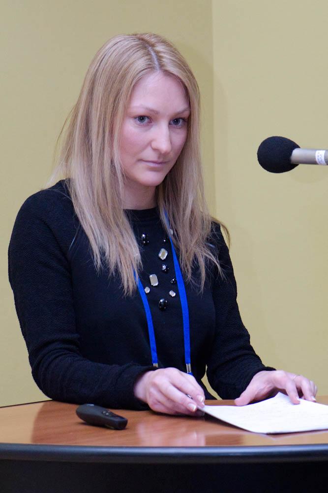 Калягина Н.А. - участник конкурса (Медицина будущего)