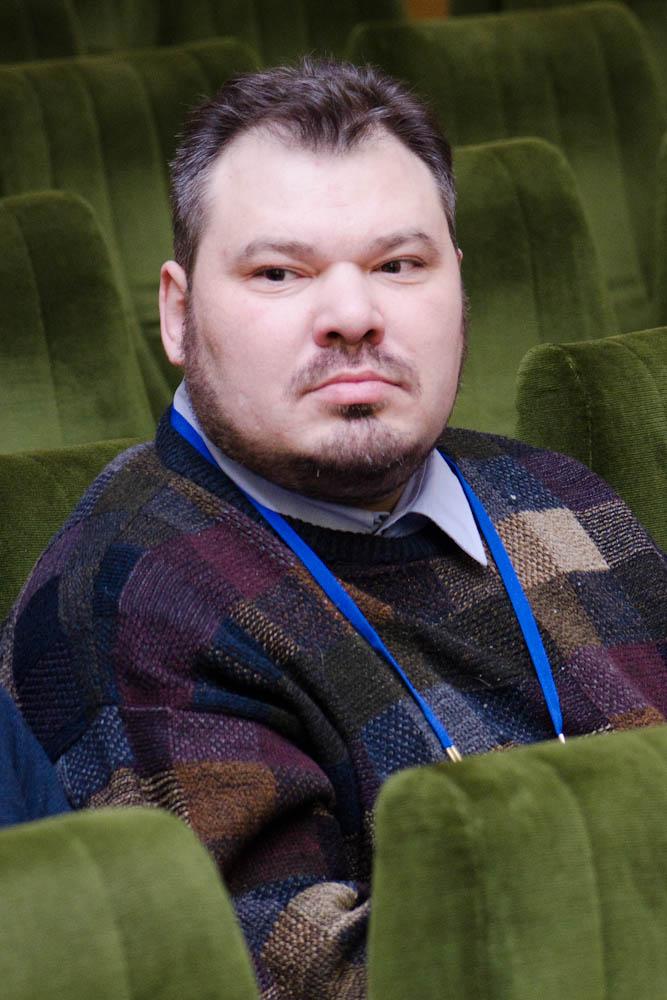 """Шаров В.И. - эксперт (НКТ """"Биотехнологии"""")"""
