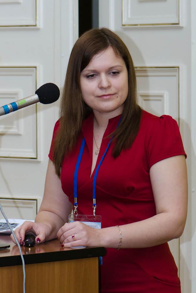 Тетерина А.Ю. - участник конкурса (Современные материалы и технологии их создания)