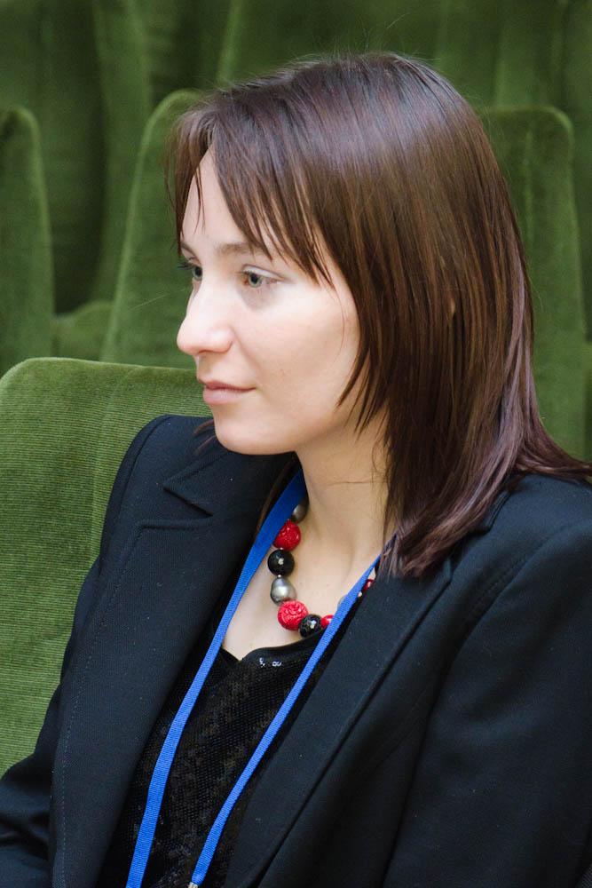 Муравлева Е.А. - эксперт (мех-мат МГУ)