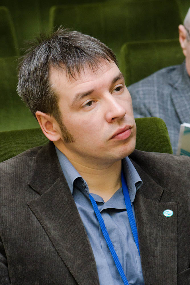Татусь Н.А. - эксперт (ИМАШ РАН)