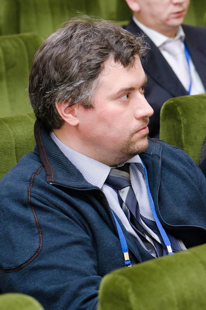"""Московкин Д.Л. - эксперт (ООО """"Сарторос"""")"""