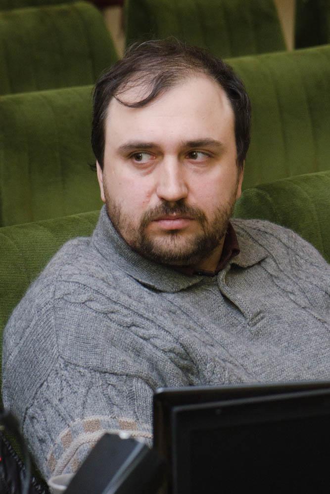 Юрков Г.Ю. - эксперт (ИМЕТ РАН)