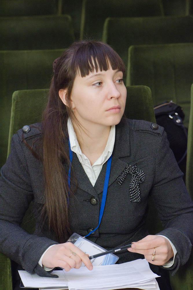 Запорожец М.А. - эксперт (ИК РАН)