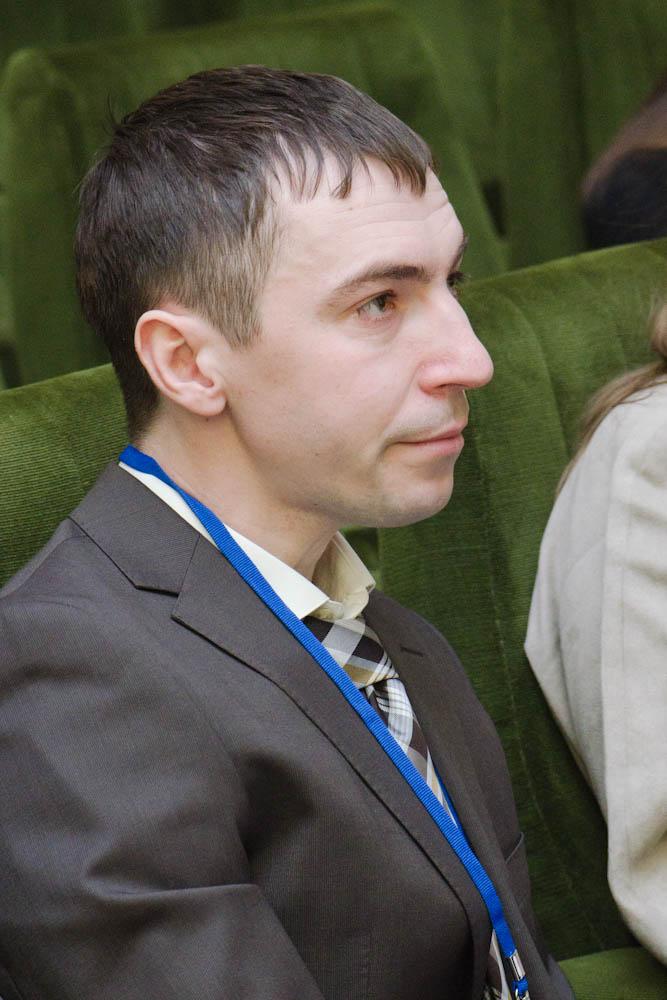 Прожега М.В. - эксперт (ИМАШ РАН)