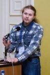 Макаров Г.И. - участник конкурса (Медицина будущего)