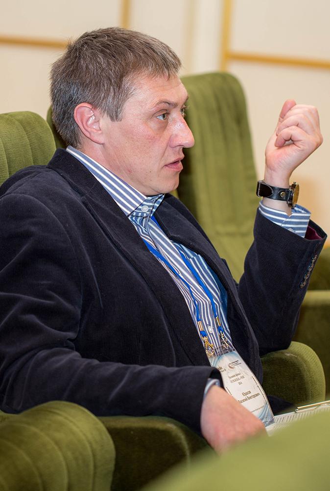 """Эксперты осеннего финала конкурса """"У.М.Н.И.К."""" в РАН"""